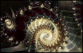Infinite Spiral