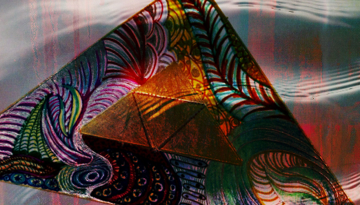higher mind triangle